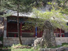 元君廟-泉護村遺址
