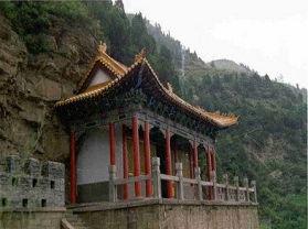 铜川姜女祠