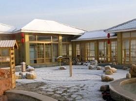 天津帝景温泉度假村
