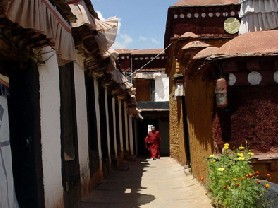 木如寺印经院