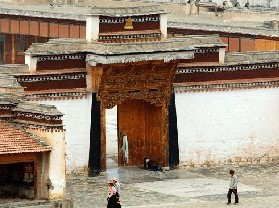 博格达沁故城