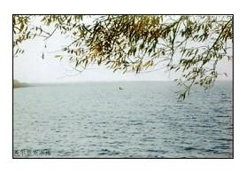 英艾日克水库