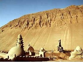 吐魯番大漠土藝館