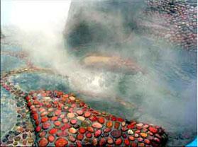 云南勐拉温泉