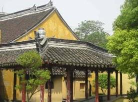 西塘·七老爷庙