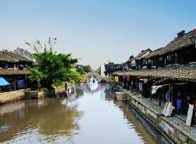 西塘·环秀桥