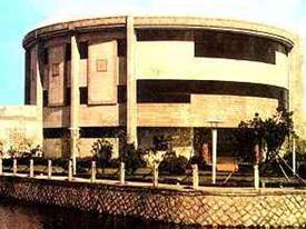 甌海博物館
